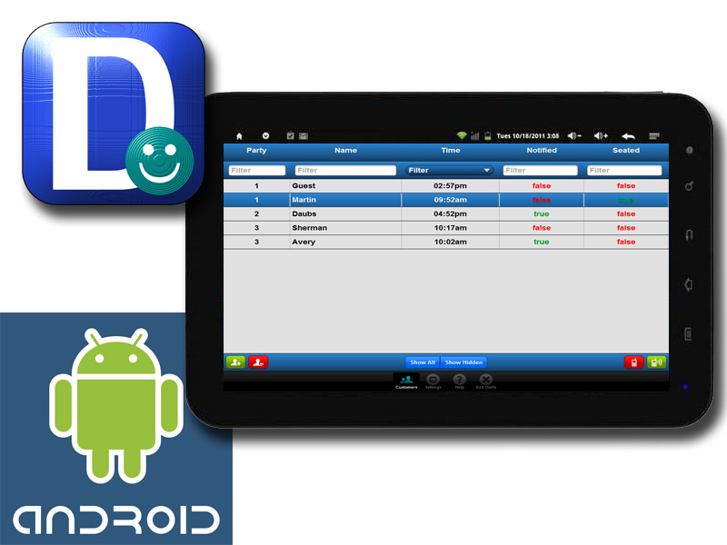 Dwila for Android