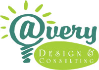 Avery DC Logo