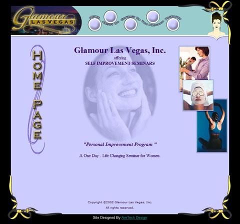Glamour Las Vegas