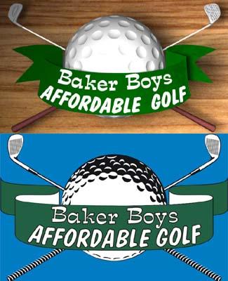 Baker Boys Logo