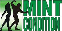 Mint Condition Logo