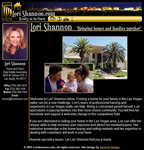 Lori Shannon