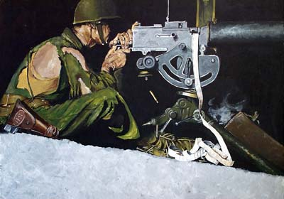 Norman Rockwell Reproduction