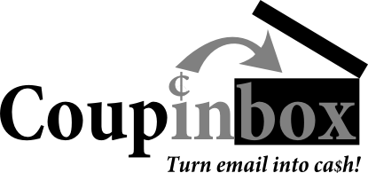 Coupinbox Logo Concept